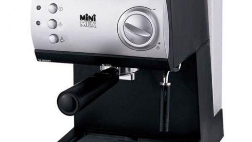 รีวิว MiNiMEX เครื่องชงกาแฟ รุ่น PICCOLINO ดีไหม ใช้งานอย่างไร