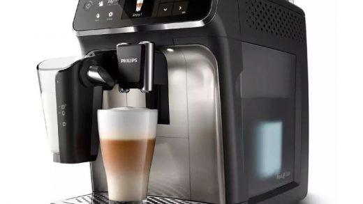 รีวิว PHILIPS เครื่องชงกาแฟ รุ่น EP5447/90 น่าซื้อ ตอบโจทย์อย่างไรบ้าง