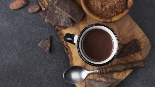 เครื่องชงกาแฟ สามารถทำเมนูช็อกโกแลตร้อน ได้หรือไม่?